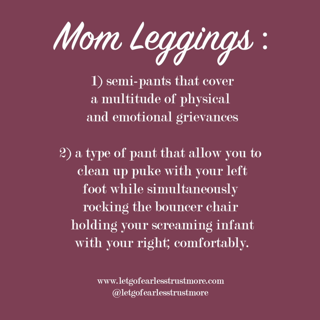 momleggings